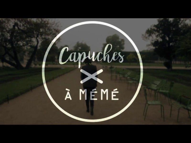 Capuche Paris - Introduction: Capuches à Mémé