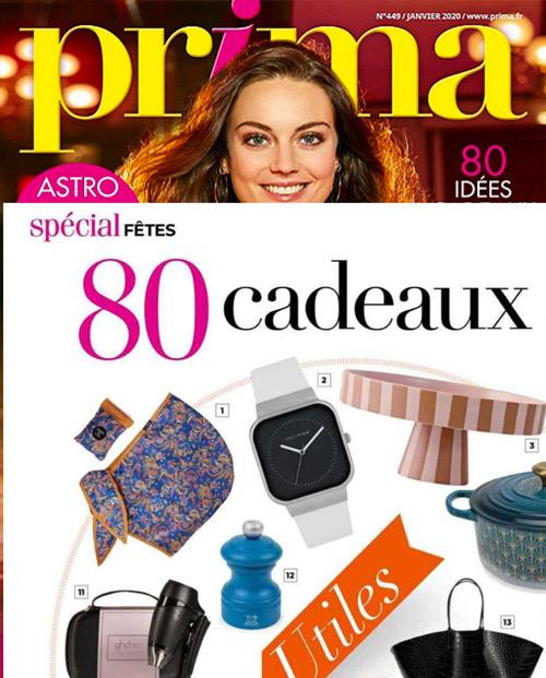 Capuche Paris - Prima